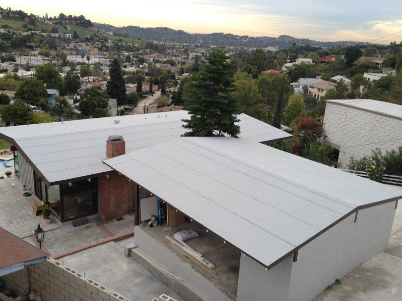 Cool Roof, Glendora