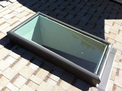 Skylight in West Covina